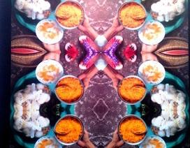 Món ăn bình dân Việt Nam biến hóa dưới góc máy nghệ sỹ Đức