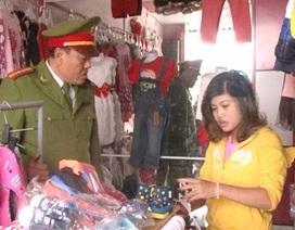 Cảnh báo thủ đoạn lừa đảo mới ở các shop thời trang