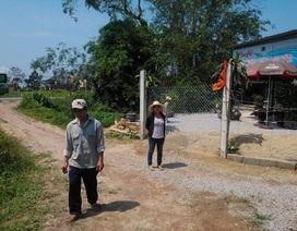 Chủ tịch xã chuyển nhượng đất rừng trồng trái phép tiếp tục bị tố cáo