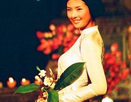 Ngắm hình ảnh Ngọc Hân qua các kỳ Festival Huế
