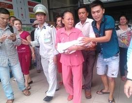 Vụ trẻ sơ sinh tử vong: Người nhà tố ekip y bác sĩ nằm, nói cười trong phòng đẻ