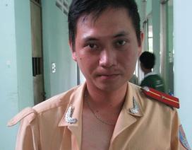 Khởi tố, bắt tạm giam Phó phòng Tư pháp tấn công CSGT