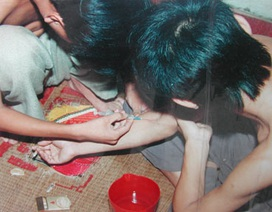 Ngày càng nhiều học sinh, sinh viên tham gia sử dụng ma túy