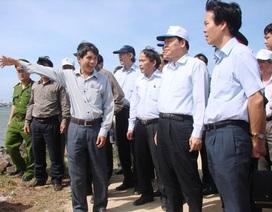 Hiện đại hóa đội tàu đánh cá xa bờ cho ngư dân Lý Sơn