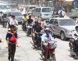 106 đại biểu QH phản đối quy định siết nhập cư vào Hà Nội