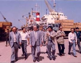 Tầm nhìn đổi mới của nhà lãnh đạo tài năng Võ Văn Kiệt