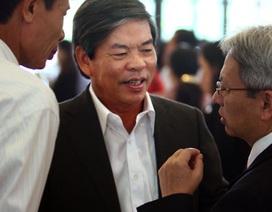 Bộ trưởng TN-MT: Hiệu lực quản lý đất đai vẫn thiếu và yếu