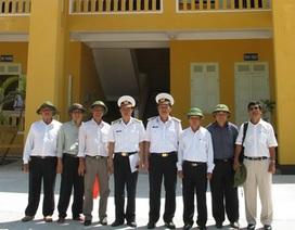 Tuyển 12 công chức ra làm việc ở huyện đảo Trường Sa
