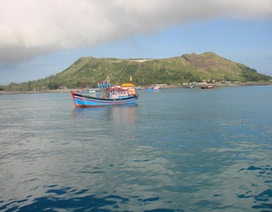 800 tỉ đồng đưa điện ra đảo Lý Sơn