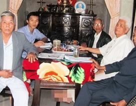 Nguyên Bí thư Tỉnh ủy Thừa Thiên - Huế bị tố gian dối