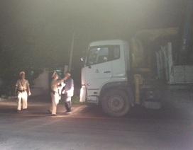 Phạt xe quá tải trên quốc lộ 5: Doanh nghiệp kêu cứu