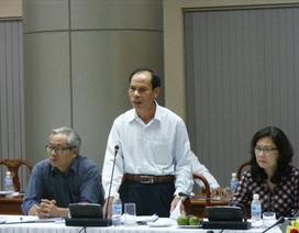 """Dự án thủy điện Đồng Nai 6, 6A: Có """"bù"""" được rừng bị hủy hoại?"""