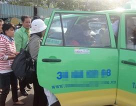 TPHCM: Tăng cường quản lý để cải thiện hình ảnh taxi