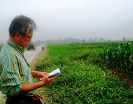 Vĩnh biệt nhà khảo cổ Nhật - người bạn của Việt Nam
