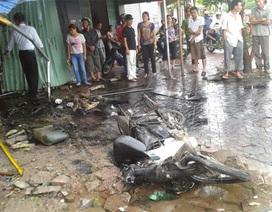 Tai nạn liên hoàn, thai phụ cùng bào thai 8 tháng tử vong