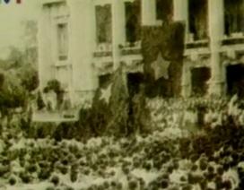 68 năm cách mạng tháng Tám và Quốc khánh 2/9