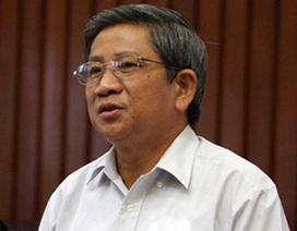 """""""Việc xử lý Dương Chí Dũng sẽ là phép đo quyết tâm chống tham nhũng"""""""