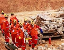 Diễn tập thực binh ứng phó thảm họa khẩn cấp cấp khu vực