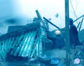 Lốc xoáy kinh hoàng, ít nhất 2 người chết, 22 người trọng thương