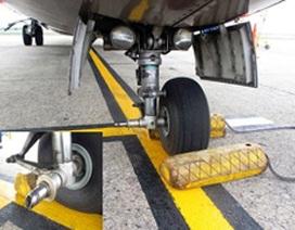 Cục hàng không Việt Nam nói về vụ ATR 72 rơi bánh