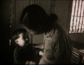 Nhớ về khu nhà vắng trẻ con năm 1965