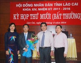 Ông Đặng Xuân Thanh được bầu làm Phó Chủ tịch UBND tỉnh Lào Cai