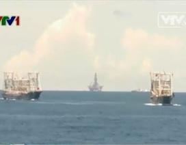 Trung Quốc đang dịch chuyển giàn khoan Hải Dương 981?