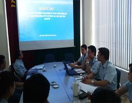 Mất nước sạch kéo dài ở Hà Nội: Công ty nước sạch nêu 3 nguyên nhân
