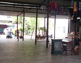Sẽ giải thể khu nuôi dưỡng trẻ em ở chùa Bồ Đề