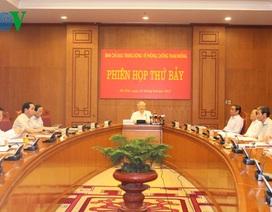 Tổng Bí thư: Cần đề xuất các giải pháp khắc phục 'tham nhũng vặt'