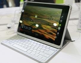 Ảnh thực tế bộ đôi S7, P3 mới ra mắt của Acer