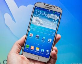 """Samsung """"lấn sân"""" Blackberry cung cấp thiết bị điện tử cho chính phủ Mỹ"""