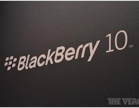 BlackBerry lập ủy ban đặc biệt để xem xét bán...công ty