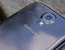 "Dự báo về ""tinh tú"" Samsung Galaxy S5"