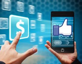 Facebook và chiến lược hất cẳng trùm thanh toán trực tuyến Paypal