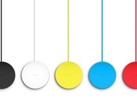 Nokia giới thiệu hai bộ sạc di động mới đầy màu sắc