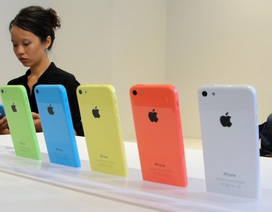 Lý do China Mobile không bán điện thoại iPhone 5S và 5C