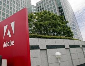 38 triệu người dùng bị ảnh hưởng từ vụ tấn công mạng vào Adobe