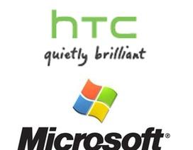Điện thoại HTC sẽ chạy được cả Android lẫn Windows Phone?
