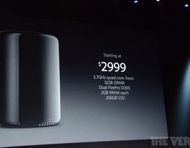 Sự tinh xảo trong quy trình chế tác Mac Pro 2013