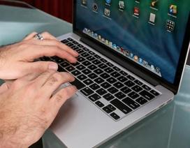 Apple phát hành bản cập nhật cho OS X Mavericks