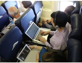 Mỹ: Hành khách sẽ được sử dụng thiết bị điện tử trong suốt chuyến bay