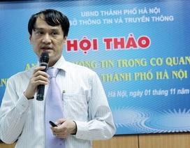 45% doanh nghiệp Việt Nam bị nhiễm mã độc tự lây lan