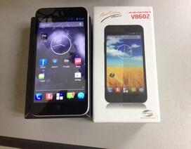 Viettel ra mắt 2 dòng smartphone mới