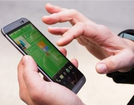 Trải nghiệm tính năng Motion Launch trên Android nhờ ứng dụng Knockr