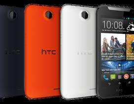 Desire 310 - smartphone 2 SIM đáng mua của HTC
