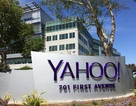 Yahoo mua lại ứng dụng Blink - đối thủ tin nhắn của Snapchat