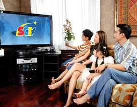 Bùng nổ dịch vụ truyền hình chất lượng HD giá bình dân
