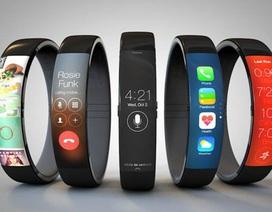 Đồng hồ thông minh của Apple sẽ được bán vào tháng 10 tới?