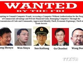 Nhật, Mỹ giúp ASEAN nâng cao kỹ năng điều tra tội phạm mạng